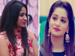 Bigg Boss 12 Deepak Surbhi Dipika Family Day Video