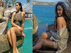 Tridha Choudhury Hot Pic Again Viral On Social Media