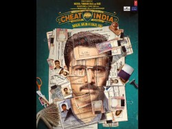 First Look Poster Of Cheat India Starring Emraan Hashmi