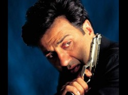 Sunny Deol Superhit Action Film Ghatak Clocks 22 Years Know His 10 Best Action Movies