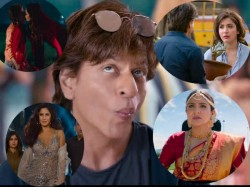 Zero Trailer Out And Shahrukh Khan Proved Why He Is King Bollywood