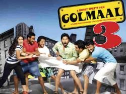 Ajay Devgn Film Golmaal 3 Clocks 8 Years Know His Best Comedy Films
