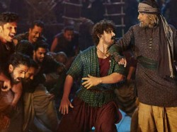 Thugs Of Hindostan Getting Mixed Reviews Know About Aamir Khan Box Office Report Till Now