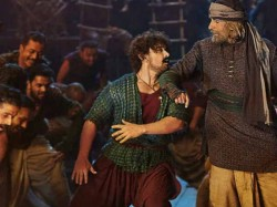 Thugs Hindostan Which Let Down Audience Expectation But Performed Great At Box Office