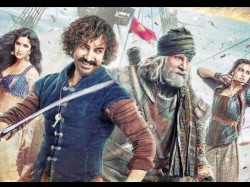 Thugs Of Hindostan Worldwide Box Office Update Fails To Impress The Overseas Audience
