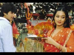 Shahid Kapoor Amrita Rao Film Vivah Clocks 12 Years Know Intersting Facts
