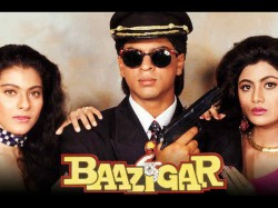 Shahrukh Khan Film Baazigar Clocks 25 Years Know Interesting Facts