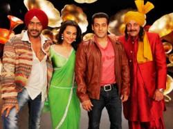 Ajay Devgn Film Son Sardaar Clocks 6 Years Know His 10 Best Comedy Films