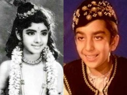 Children Day Special Bollywood Superstar Who Debut As Child Artists