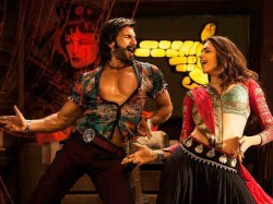 Deepika Padukone Ranveer Singh This Film Has Special Connection With Their Wedding Know Here