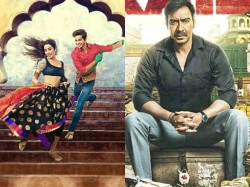 Ajay Devgn Film Beaten New Actress Know The Full List 2018 Top 10 Films Released On Tv