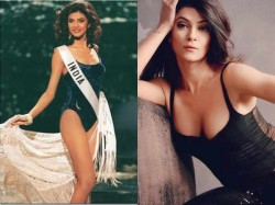 Sushmita Sen Turns 43 Know Why There Is No One Like Her The Whole Industry