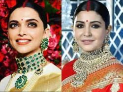 Deepika Padukone Trolled Her Wedding Reception Look Here Is Why