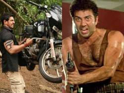 Bollywood Best Action Heros Who Have Performed Dangerous Stunts