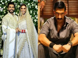 Ranveer Singh Deepika Padukone Postponed Their Honeymoon Because Of Simmba
