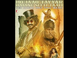 Thugs Of Hindostan 11th Day Box Office Collection 2nd Weekend