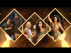 Thugs Of Hindostan Released Know The First Reactions Audience Review