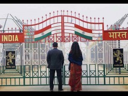 First Look Bharat Starring Salman Khan Katrina Kaif