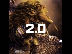 Akshay Kuma 2 Point 0 To Release In 12 Days See New Poster