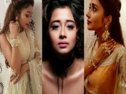 Uttaran Fame Tina Dutta Western Bold Look Viral