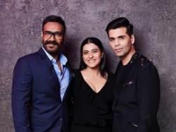 Ajay Devgn Kajol Koffee With Karan 6 Episode Preview Video