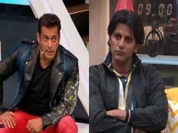 Bigg Boss 12 Kiku Sharda Feels Karanvir Bohra Targeted Salman