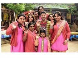 Kanpur Waale Khuranas New Promo With Sunil Grover Kunal Ada