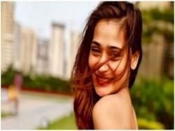 Bigg Boss Contestant Sara Khan Shared Video
