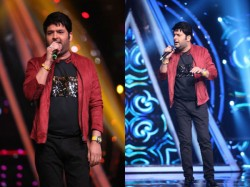 Indian Idol 10 Team Throws Bachelor Party Kapil Sharma