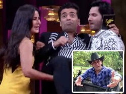Koffee With Karan Season 6 Promo Varun Dhawan Reveals If Katrina Will Marry Salman