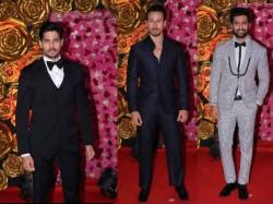Lux Golden Rose Awards 2018 Red Carpet Pics Winner List Shahrukh Khan Akshay Kumar Varun Dhawan