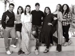 Akshay Kumar Mission Mangal To Star Vidya Balan Sonakshi Sinha