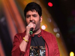 Kapil Sharma Emotional Before Marriage Set Indian Idol