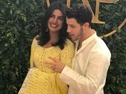 Priyanka Chopra Nick Jonas Give Their First Interview Together Share Their Love Story