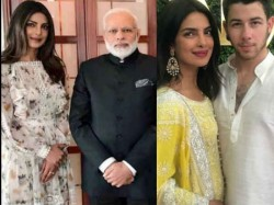 Has Priyanka Chopra Invited Prime Minister Narendra Modi For Her Royal Wedding In Jodhpur