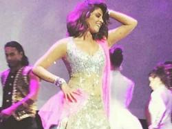 Ganesh Hegde Choreograph Priyanka Chopra S Sangeet