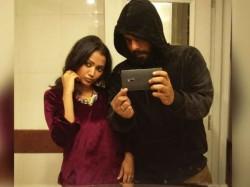 Shweta Basu Prasad Tie The Knot Filmmaker Rohit Mittal