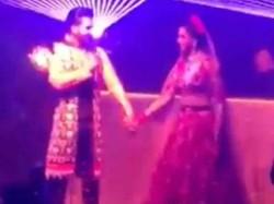 Ranveer Singh Romantic Speech Video Deepika Padukone Goes Viral