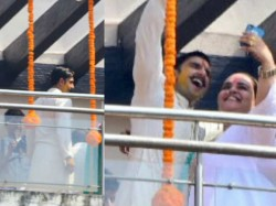 Ranveer Singh Haldi Ceremony Pics Set The Countdown Deepveer Wedding
