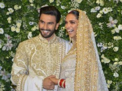 Ranveer Singh Was Sure Deepika Padukone Was The One He Would Marry