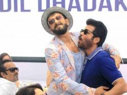 Is Anil Kapoor Upset For Not Being Invited Deepika Padukone Ranveer Singh Wedding