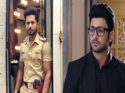 Guddan Tumes Na Ho Payega Actor Rehaan Roy Burn Fire