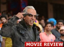 Point 0 Movie Review And Rating Rajinikanth Akshay Kumar