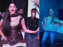 Sapna Chaudhary Dance Entry Bigg Boss 12 Video