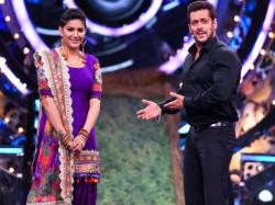 Sapna Chaudhary Talk About Salman Khan Bigg Boss