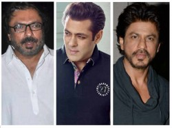 Shahrukh Khan Denies Collaborating For Salman Khan Sanjay Leela Bhansali Film