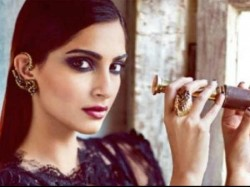 Sonam Kapoor To Play Cop Nikhil Advani S Next
