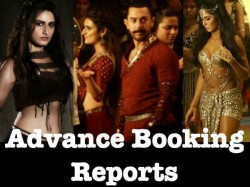 Thugs Of Hindostan Box Office Advance Booking Update Housefull Shows Suggest Bumper Opening