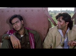 Saif Ali Khan On Taanaji I Am Excited About Working With Ajay Devgn