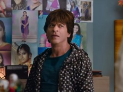 Shahrukh Khan Zero Earned More Than It S Budget Even Before Release